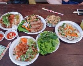 Grumpy In Saigon Eats