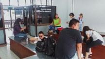 Padang Besar Border