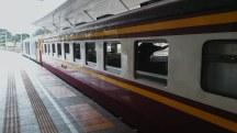 Transit to Thai Train