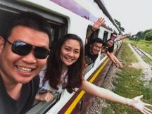 Thai Train Fun
