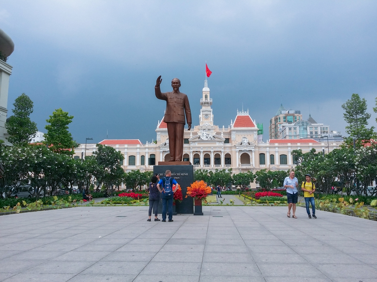 9 Reasons to visit Ho Chi Minh City