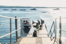 Nyuh Port @ Nusa Penida
